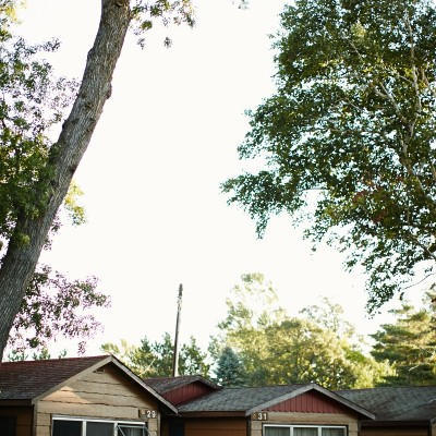 Cabins 29 and 31
