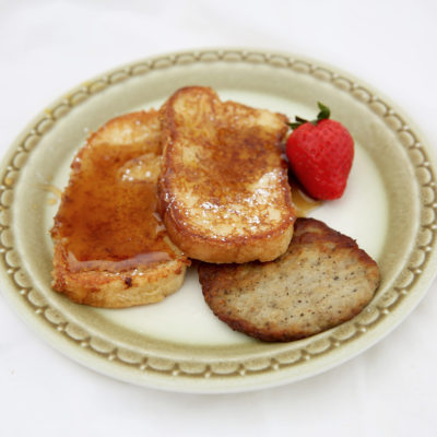 Famous Fair Hills French Toast